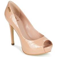 鞋子 女士 高跟鞋 Dumond MARIMI 米色
