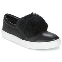 鞋子 女士 平底鞋 Les Tropéziennes par M Belarbi LEONE 黑色
