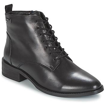 鞋子 女士 短筒靴 Les Tropéziennes par M Belarbi NICOLE 黑色