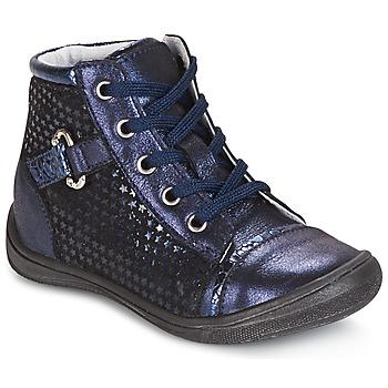 鞋子 女孩 高帮鞋 GBB ROMIE 海蓝色
