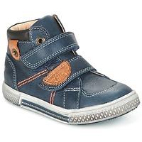 鞋子 男孩 短筒靴 GBB RANDALL 蓝色
