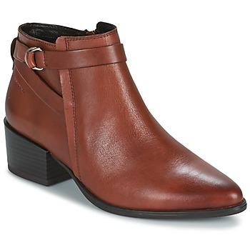 鞋子 女士 短靴 Vagabond MARJA 棕色