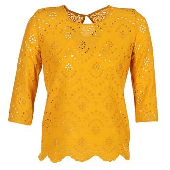 衣服 女士 女士上衣/罩衫 Betty London GRIZ 黄色