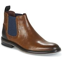 鞋子 男士 短筒靴 Ted Baker 泰德贝克 ZILPHA 棕色
