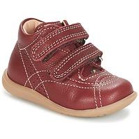 鞋子 女孩 短筒靴 Kavat VANSBRO EP 波尔多红