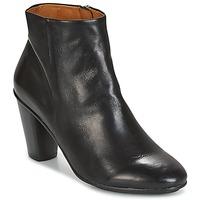 鞋子 女士 短靴 n.d.c AURORA ZIP 黑色