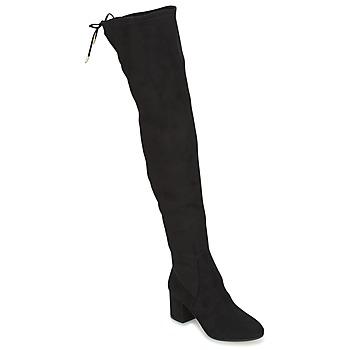 鞋子 女士 绑腿 Jonak GINA 黑色