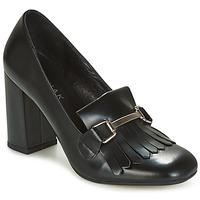 鞋子 女士 皮便鞋 Jonak VALVO 黑色