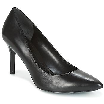 鞋子 女士 高跟鞋 Lauren Ralph Lauren REAVE 黑色