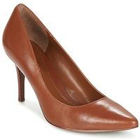 鞋子 女士 高跟鞋 Ralph Lauren REAVE 棕色
