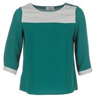 衣服 女士 女士上衣/罩衫 Casual Attitude HELA 绿色