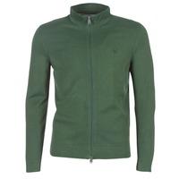 衣服 男士 羊毛开衫 Marc O'Polo CARIZ 绿色