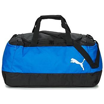 包 运动包 Puma 彪马 PRO TRAINING II MEDIUM BAG 黑色 / 蓝色