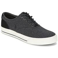 鞋子 男士 球鞋基本款 Polo Ralph Lauren VAUGHN 灰色