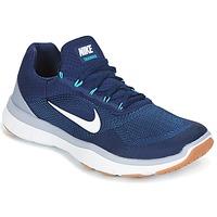 鞋子 男士 训练鞋 Nike 耐克 FREE TRAINER V7 蓝色
