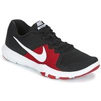 鞋子 男士 训练鞋 Nike 耐克 FLEX CONTROL 黑色 / 红色