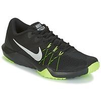 鞋子 男士 训练鞋 Nike 耐克 RETALIATION TRAINER 黑色 / 黄色