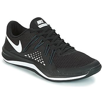 鞋子 女士 训练鞋 Nike 耐克 LUNAR EXCEED TRAINER W 黑色 / 白色