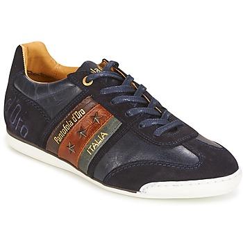 鞋子 男士 球鞋基本款 Pantofola d'oro IMOLA UOMO LOW 蓝色
