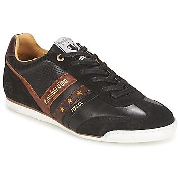 鞋子 男士 球鞋基本款 Pantofola d'oro VASTO UOMO LOW 黑色