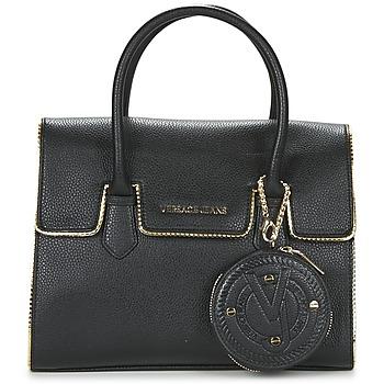 包 女士 手包 Versace Jeans NOMU 黑色