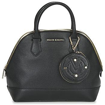 包 女士 手包 Versace Jeans EPO 黑色