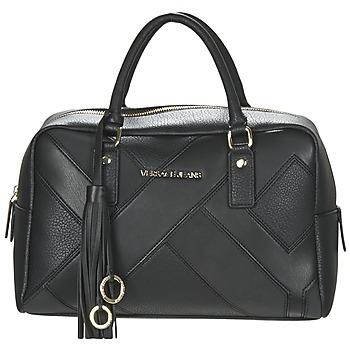 包 女士 手包 Versace Jeans EDANE 黑色