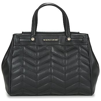 包 女士 手包 Versace Jeans SOULINE 黑色