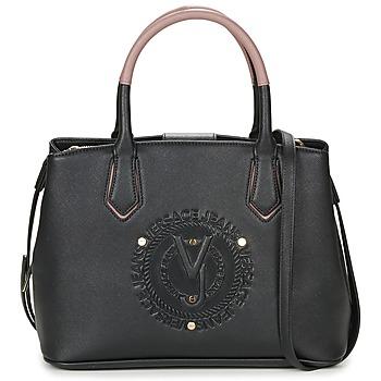 包 女士 手包 Versace Jeans EDILA 黑色