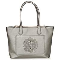 包 女士 肩背包 Versace Jeans ANTATAL 银灰色
