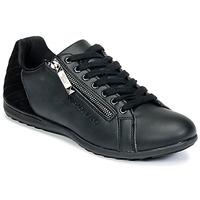 鞋子 男士 球鞋基本款 Versace Jeans DUGI 黑色