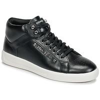 鞋子 男士 高帮鞋 Versace Jeans TERMI 黑色