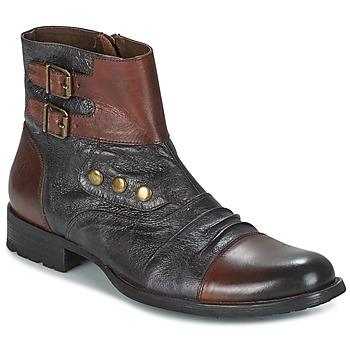 鞋子 男士 短筒靴 Kdopa BOMBAY 棕色