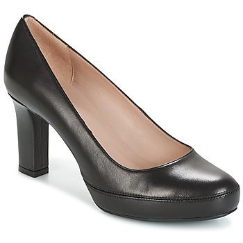 鞋子 女士 高跟鞋 Unisa NUMAR 黑色