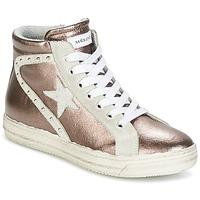 鞋子 女士 高帮鞋 Meline POLARE 古銅色