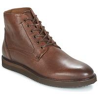 鞋子 男士 短筒靴 Frank Wright DUANE 棕色