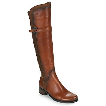 鞋子 女士 都市靴 Dorking DULCE 驼色