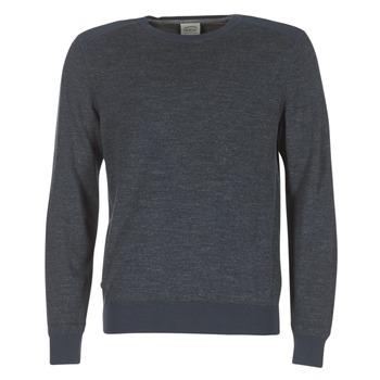 衣服 男士 羊毛衫 Oxbow PALANGRI 海蓝色