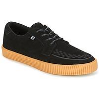 鞋子 男士 球鞋基本款 TUK EZC 黑色