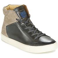 鞋子 男士 短筒靴 Base London JARRETT 灰色