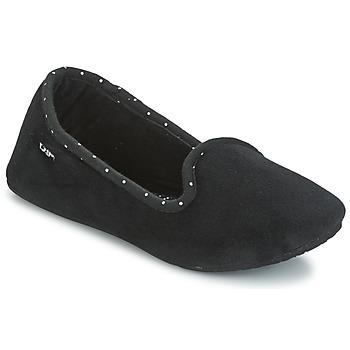 鞋子 女士 拖鞋 DIM RIZECRY 黑色