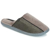 鞋子 男士 拖鞋 DIM STAN 灰褐色