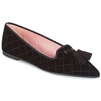 鞋子 女士 平底鞋 Pretty Ballerinas  黑色