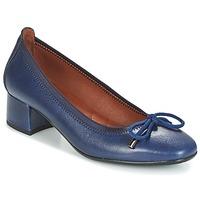 鞋子 女士 高跟鞋 Hispanitas MARION 蓝色