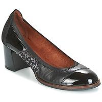 鞋子 女士 高跟鞋 Hispanitas JULIETT 黑色