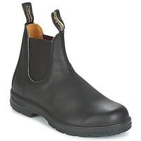 鞋子 短筒靴 Blundstone COMFORT BOOT 黑色