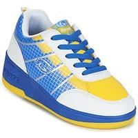 鞋子 儿童 球鞋基本款 BEPPI LOVINO 黄色 / 蓝色