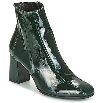 鞋子 女士 短靴 Paco Gil WINNER 绿色 / Fonce