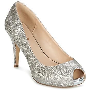 鞋子 女士 高跟鞋 Menbur SADIRA 银灰色