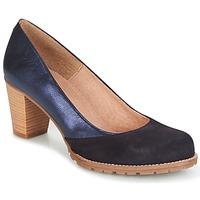 鞋子 女士 高跟鞋 MTNG JALOUS 蓝色
